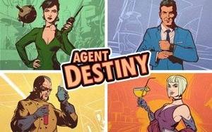 Agent Destiny』(エージェント・デスティニー)